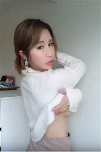抖音美女萌妹  76