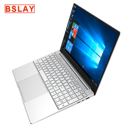 15.6 inch 8GB RAM 64GB 128GB 256GB 512GB 1TB SATA2.5 SSD ROM With Backlit Keyboard Quad Core Windows 10 OS Laptop