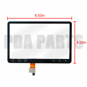 Image 1 - Touch Screen Digitizer Replacement for Symbol Motorola ET1