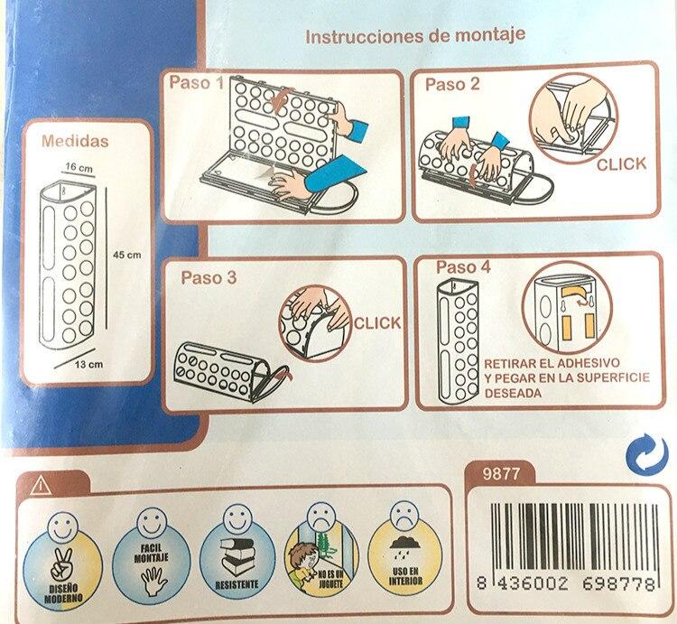 Настенный подвесной держатель мусора, пластиковый складной держатель мешков для мусора, коробка для хранения мусора, корзина для переработки, кухонный Органайзер