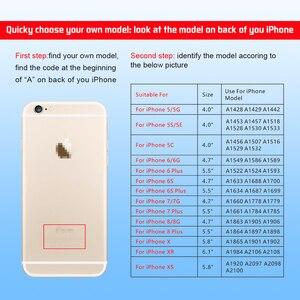 Image 5 - AAA + + + Cho iPhone 6S Màn Hình Hiển Thị LCD 100% Với 3D Buộc Bộ Số Hóa Màn Hình Cảm Ứng Thành Phần Không + Tặng Kính Cường Lực + Dụng Cụ