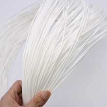 2.5MM 500G Circular Synthetic Weaving Material Plastic Rattan Knit Repair PE Rattan