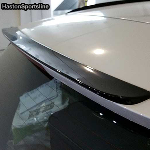 Image 5 - X5 F15 M งานฝีมือคาร์บอนไฟเบอร์คาร์บอนรถด้านหลังสำหรับ BMW X5 F15 2014  2017