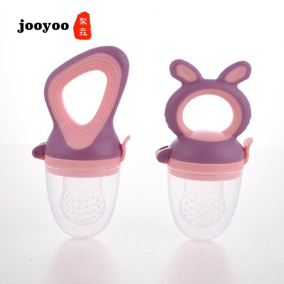 Baby Teether Toys Toddle Teething Ring Silicone Chew Dental Care Toothbrush Nursing Beads Gift For Infant Baby Teether