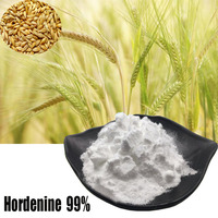 100g 1000g high purity 99% hordenine hcl CAS 6027 23 3 Medi cine and Health Care Materials