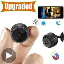 Wi fi wi hd секретный самая маленькая микро видео мини камера