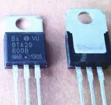 New original 20pcs BTA20-600B BTA20-600 Triac 600V <font><b>20A</b></font> image