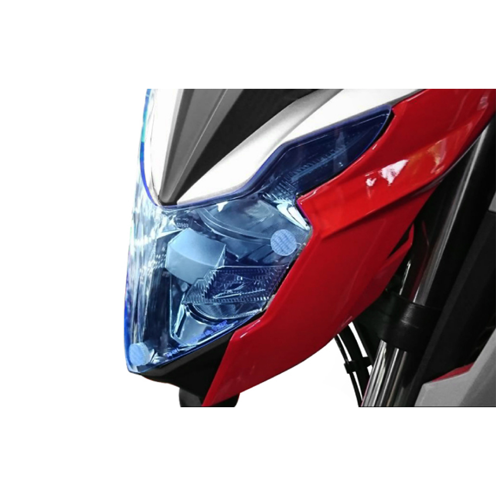Motorcycle Acrylic Accessories Front Headlight Cover Screen Light for HONDA CBR650F 2017-2018
