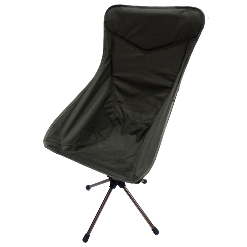 Lovely Tramp Swivel Chair With High Back Rapid Heat Dissipation