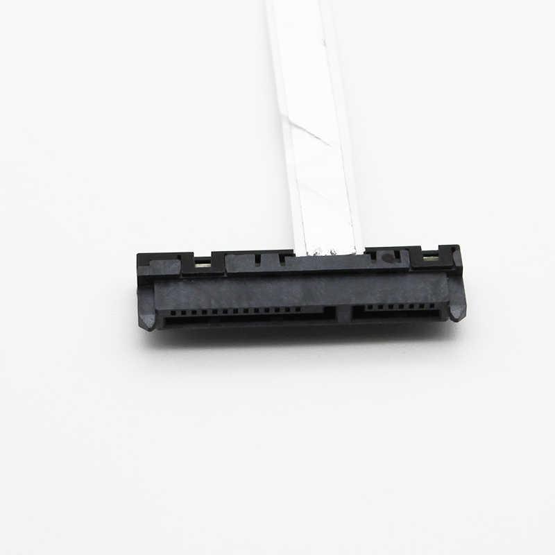 450.08805.2001 HDD Connettore del Cavo Della Flessione Per Dell Inspiron 15 3000 3552 3551 15U del computer portatile SATA Hard Drive HDD SSD di Ricambio filo