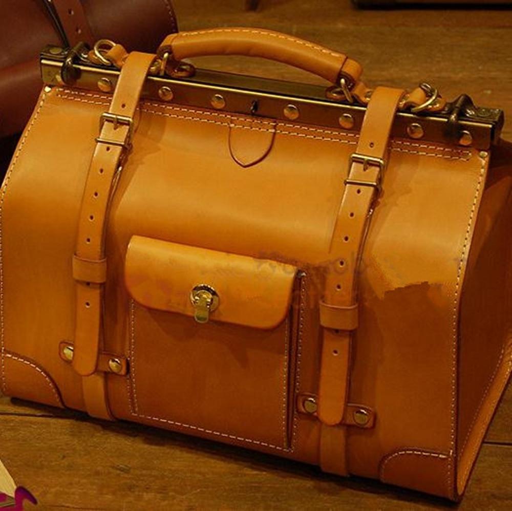 Handbag Drawings Handmade Leather Goods Leather Bag Pattern Drawing DIY Version BDQ-108 Short Distance Travel Bag Paper