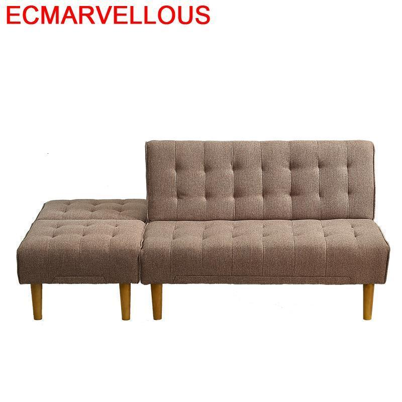 Para Sala Couche For Folding Puff Armut Koltuk Kanepe Oturma Grubu Sillon Mobilya Mueble Set Living Room Furniture Sofa Bed