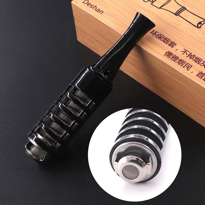 Portable Environmental Ashtray cigarette holder cigarette fi…