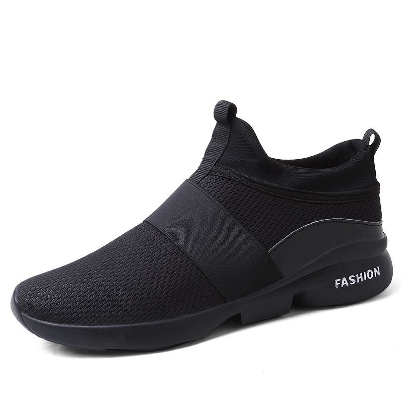 35-46 Men Women Shoes Lovers Shoes Lightweight Comfortable Breathable Sports Shoes Overshoes Running Shoes Brand White Sneakers image