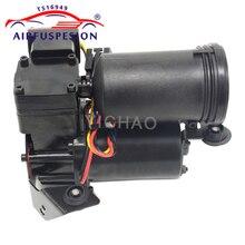 Neue Luftfederung Kompressor Pumpe für 98 06 Ford Expedition & Lincoln Navigator 6L1Z5319AA 6L143B484AA CD 7705 P 2213