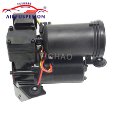 New Air Suspension Compressor Pump for 98 06 Ford Expedition & Lincoln Navigator  6L1Z5319AA 6L143B484AA CD 7705 P 2213