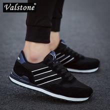 Мужские кроссовки Valstone XL, очень большие размеры 49, дышащая сетчатая Уличная обувь, весенне летняя Нескользящая прогулочная обувь на шнуровке