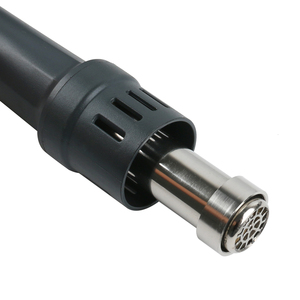 Image 4 - ST 861ตะกั่ว ฟรีปรับHot Air Gun ReworkสถานีSoldering 1000W 220Vสำหรับโทรศัพท์CPUชิปซ่อมเดียวกันQUICK 861DW