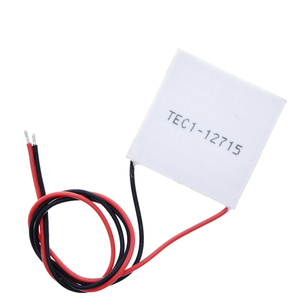 Image 5 - TEC1 12705 Thermoelectric Cooler Peltier TEC1 12706 TEC1 12710 TEC1 12715 40*40MM 12V Peltier Elemente Module