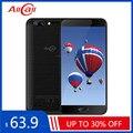 AllCall Atom 4G мобильный телефон с 5,2-дюймовым дисплеем, четырёхъядерным процессором MTK6737, ОЗУ 2 Гб, ПЗУ 16 Гб, Android 7,0