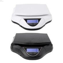 30 кг/1 г съемные электронные весы высокоточные Кухонные цифровые весы для почтовой посылка лабораторной промышленности l29k