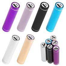 Portable USB Mobile housse de batterie portative batterie chargeur Pack boîte pour 1x18650 nouveau