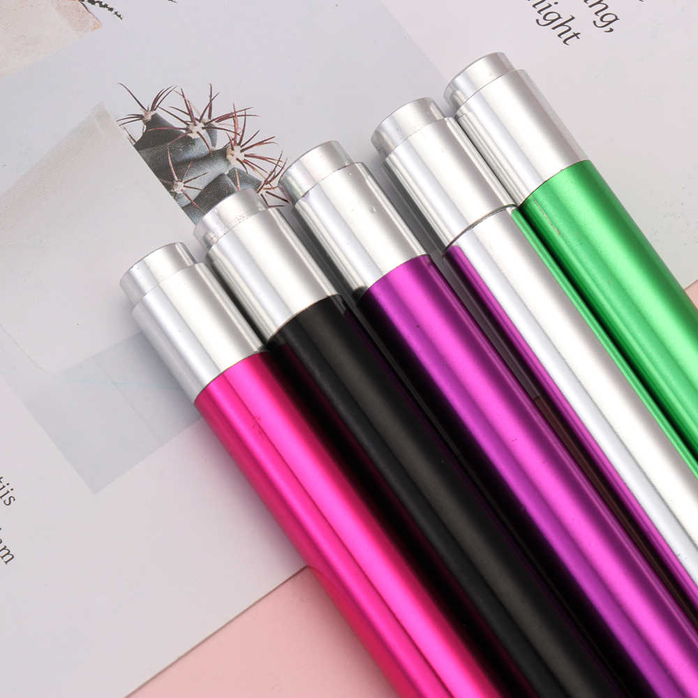 Nieuwe Diy Punt Boor Pen Diamant Schilderen Tool Verlichting Led Boor Pen Voor 5D Diamond Schilderen Cross Stitch Naaien Accessoires