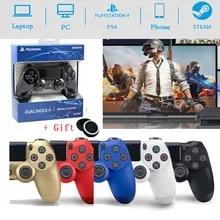 Game-Joystick Controller Console Joypad Dualshock4 Sony Ps4 Bluetooth Gamepad Wireless