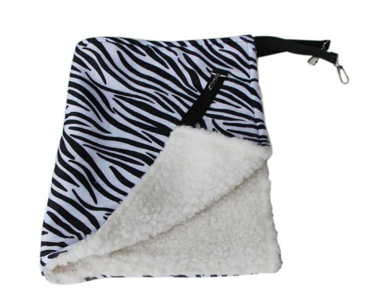 Katze Schlafsack Matte Hängen doppelseitige Katze Hängematte Verfügbar Warmes Katze Bett Haus Pet Hund Katze Liefert