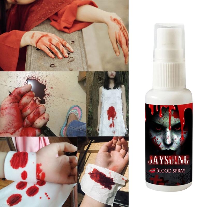 Adult Bottle Of Fake Blood