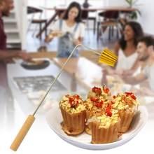 Malásia Torta Tee Fabricante de Ferramentas Inovadoras Frito Lanche Ovo Molde Tart Reutilizável Pai Tee Mould Bakeware Cozinha Gadget