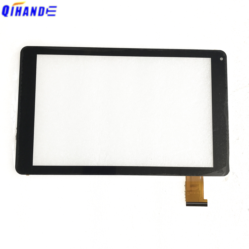 10.1 Inch Touch For Digma CITI 1903 4G CS1062ML Tablet Pc Capacitive Touch Screen Glass Digitizer Panel MID Panel RP-461A-10.1