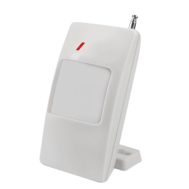 Alarm Door-Resistance Remote 433mhz Wireless 11 1527 Infrared-Detector Wide-Angle