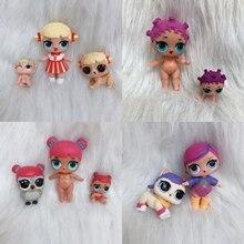 LOL doll Surprise Original Pet children's toys Dolls Action Figure Model Girl Christmas gif