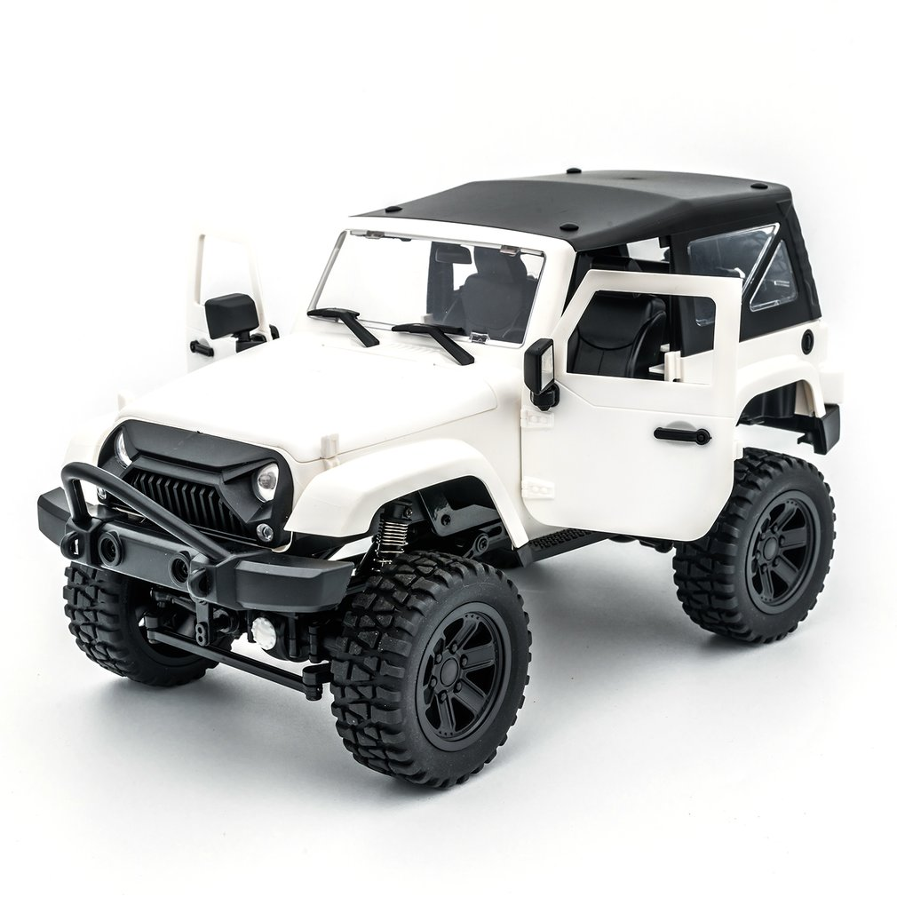 1 14 Four Wheel Drive Radio Control Rc Car For Boys Remote Control Vehicle Remote Control Toys Children Collection Toy Rc Cars Aliexpress