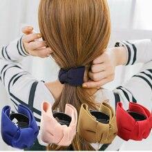 Оптовая продажа ювелирных изделий модные заколки для волос ручной