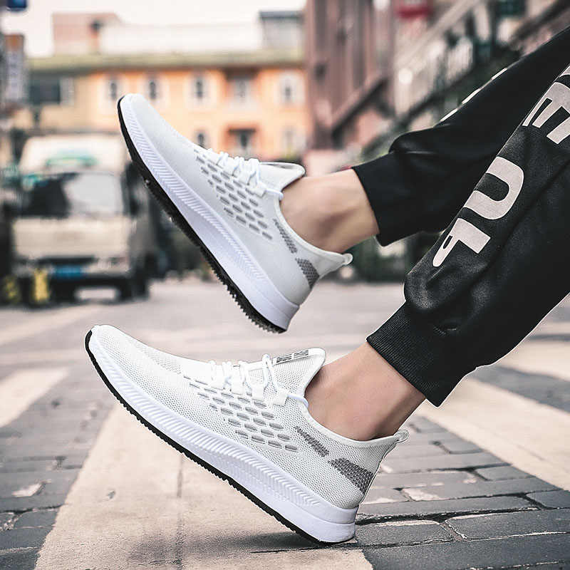 36 EU, Vert Noir UUDFSFSL Chaussures de Course Mode Baskets Hommes et Femmes Chaussures de Marche Chaussures de Sport Chaussures /à Lacets