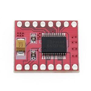 Image 5 - TB6612 Dual Motor Driver 1A TB6612FNG Microcontroller Beter dan L298N Voor Arduino