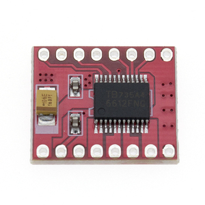 Image 5 - TB6612 Dual Motor Driver 1A TB6612FNG  Microcontroller Better than L298N for Arduino