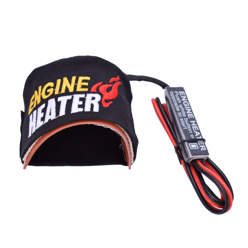 SKYRC Engine Heater for 19-26 RC Nitro Car Airplane Helicopter