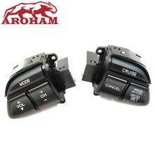 Руль круиз-контроль переключатель для honda ACCORD Odyssey Crosstour рулевое радио кнопки 36770-TA0-A11 35880-TA0-A01