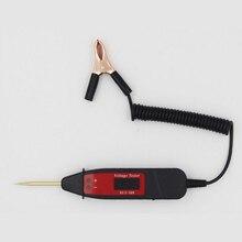 Auto Diagnose Werkzeug DC5-36V Circuit-Tester Sonde Licht System Test Sonde Lampe Auto Licht Lampe Spannung Test Stift Detektor