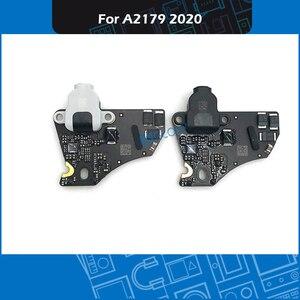 """Image 2 - חדש נייד A2179 אוזניות אודיו שקע לוח 820 01992 A עבור Macbook Air 13 """"A2179 2020 שנה EMC 3302"""