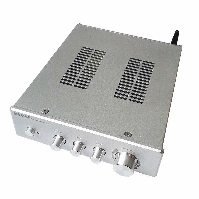 TPA3255 300W * 2 HIFI numérique amplificateur de puissance Bluetooth 5.0 220V entrée ampli tpa3255
