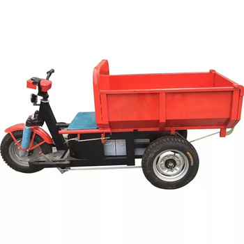 8HP electric start hydraulic engineering agricultural dump dump truck concrete cement truck dump sql tgz page 8