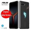Global Version ASUS ROG Phone 2 Gaming Phone 128GB ROM 8GB RAM ZS660KL OTA Update Snapdragon 855 Plus 6000mAh NFC Android9.0
