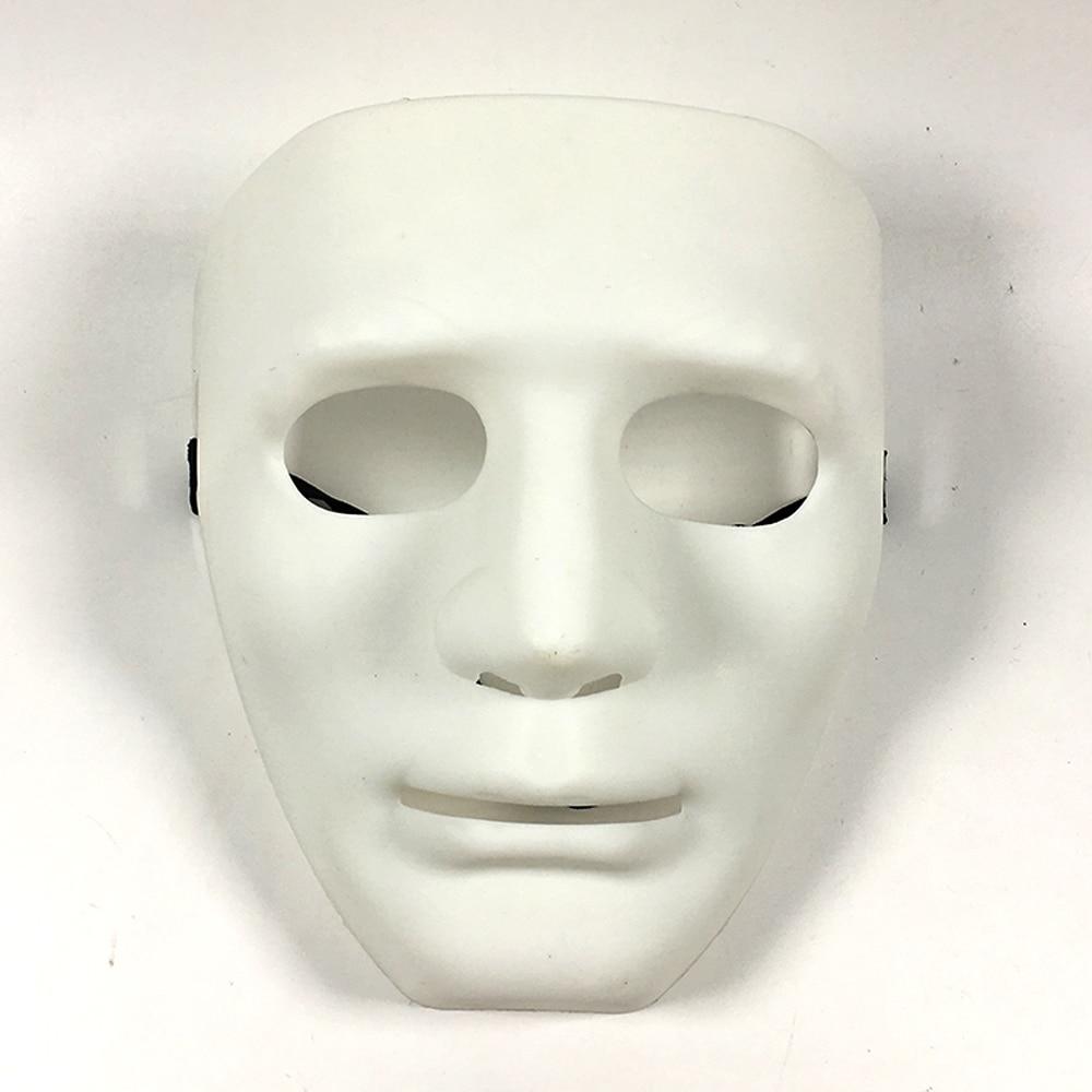 大号鬼步舞面具-2