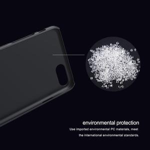 """Image 2 - Dla iPhone SE 4.7 """"2020 skrzynki pokrywa NILLKIN Super matowa tarcza matowa twarda tylna pokrywa telefon komórkowy shell iPhone SE 4.7 cala 2020"""