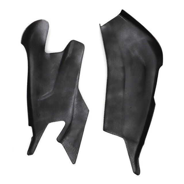 Couvercle de protection de bras oscillant en Fiber de carbone, carénage pour bmw s1000rr 2009-2018, couvercle de bras oscillant HP4 2012 2013 2014 s1000r 2015-2019