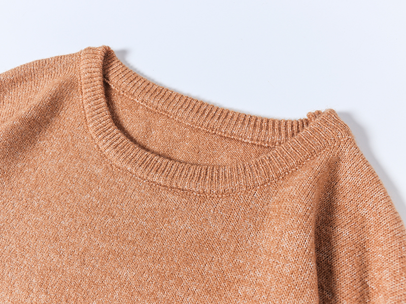 toppies 2020 womens sweater autumn winter knitted tops round neck pullover sweater Korean winter clothes